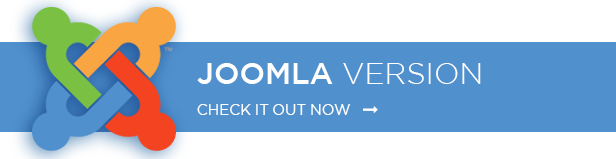 Versión Joomla
