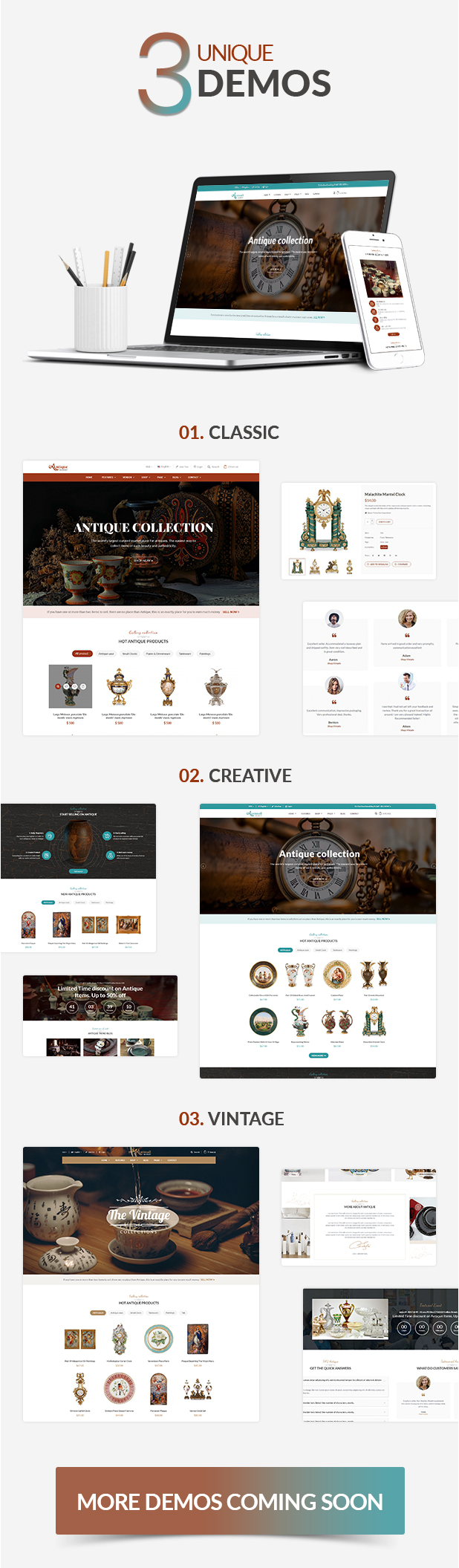 antimall - antique collection woocommerce wordpress theme (retail) Antimall – Antique Collection WooCommerce WordPress Theme (Retail) antique 09